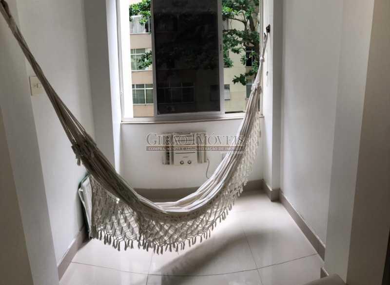 4 - Apartamento 3 quartos à venda Leme, Rio de Janeiro - R$ 1.049.999 - GIAP31559 - 5