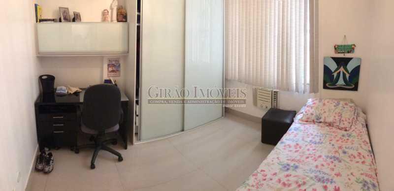 6 - Apartamento 3 quartos à venda Leme, Rio de Janeiro - R$ 1.049.999 - GIAP31559 - 7