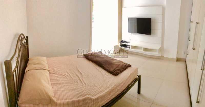 7 - Apartamento 3 quartos à venda Leme, Rio de Janeiro - R$ 1.049.999 - GIAP31559 - 8
