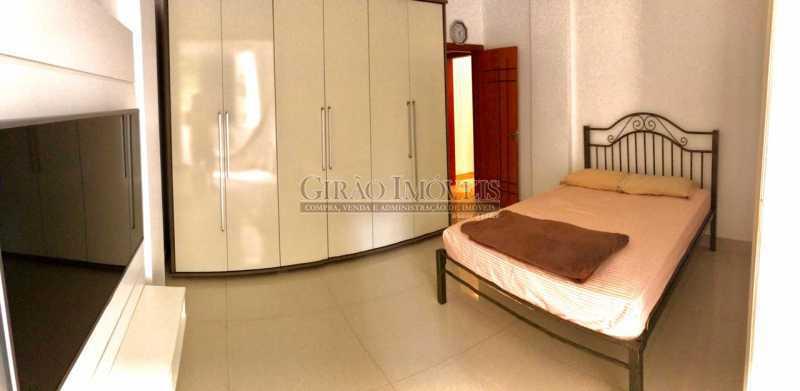 8 - Apartamento 3 quartos à venda Leme, Rio de Janeiro - R$ 1.049.999 - GIAP31559 - 9
