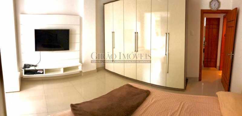 9 - Apartamento 3 quartos à venda Leme, Rio de Janeiro - R$ 1.049.999 - GIAP31559 - 10
