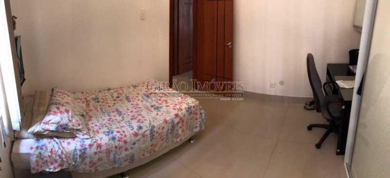 10 - Apartamento 3 quartos à venda Leme, Rio de Janeiro - R$ 1.049.999 - GIAP31559 - 11