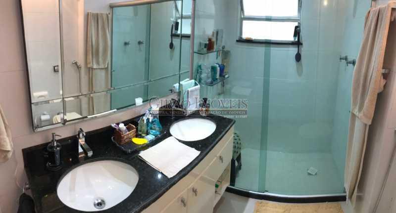12 - Apartamento 3 quartos à venda Leme, Rio de Janeiro - R$ 1.049.999 - GIAP31559 - 13