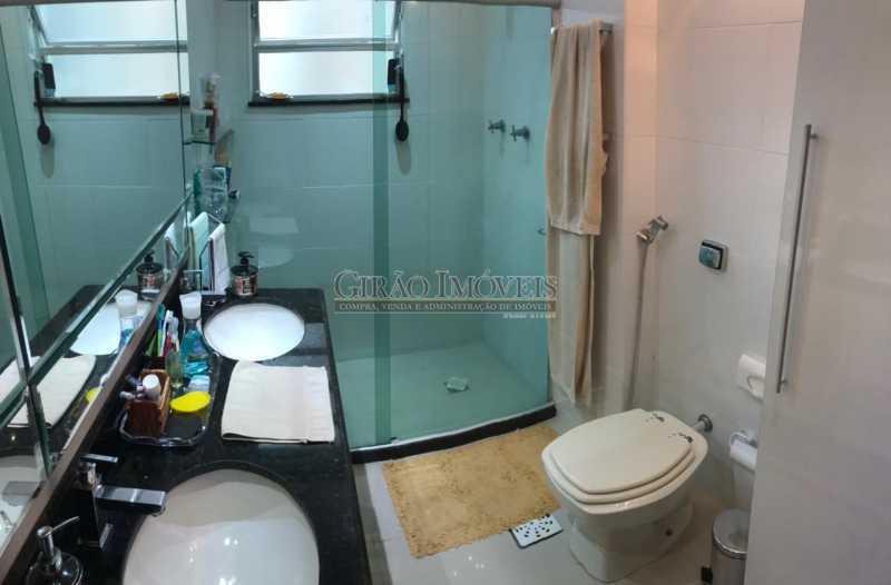13 - Apartamento 3 quartos à venda Leme, Rio de Janeiro - R$ 1.049.999 - GIAP31559 - 14