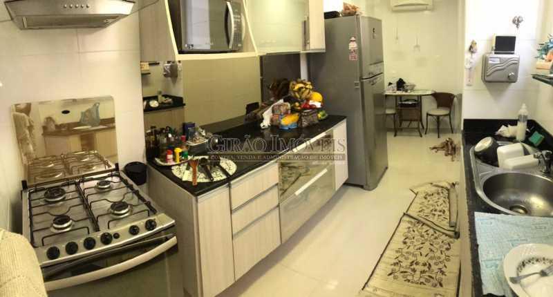 15 - Apartamento 3 quartos à venda Leme, Rio de Janeiro - R$ 1.049.999 - GIAP31559 - 16