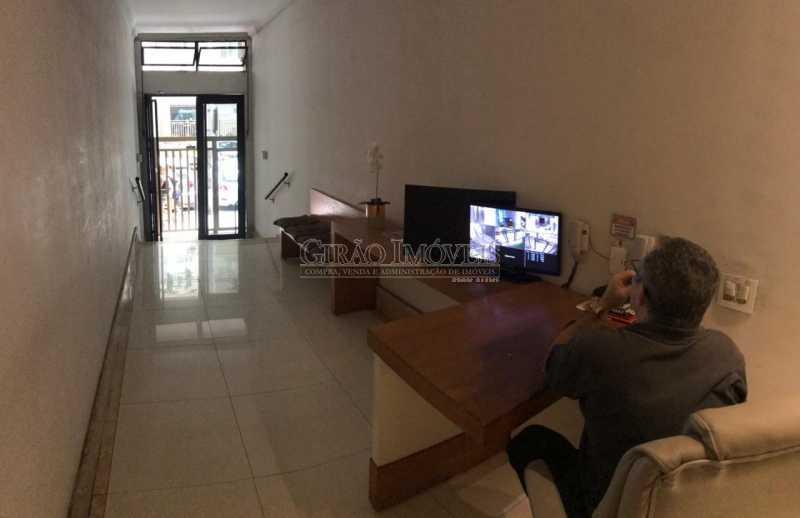 16 - Apartamento 3 quartos à venda Leme, Rio de Janeiro - R$ 1.049.999 - GIAP31559 - 18