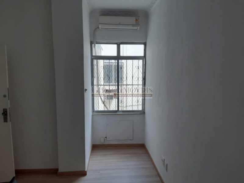 3 - 02 quartos no Flamengo, silencioso, arejado, próximo ao metrô, comércio no entorno, portaria 24 horas. - GIAP21310 - 4