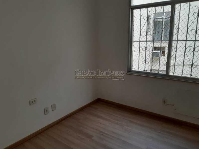5 - 02 quartos no Flamengo, silencioso, arejado, próximo ao metrô, comércio no entorno, portaria 24 horas. - GIAP21310 - 6