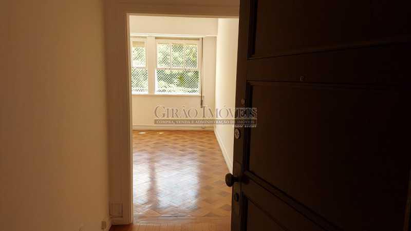 094bea6b-c1aa-470b-acc1-ee5dc5 - 03 quartos com suíte, iluminado e silencioso, 01 vaga de garagem. - GIAP31564 - 11