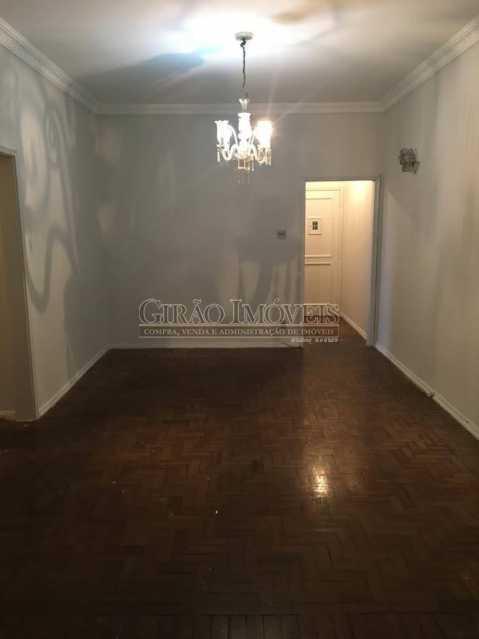 25ec2f32-638f-4c93-83d8-afe1e8 - Apartamento 3 quartos à venda Praça da Bandeira, Rio de Janeiro - R$ 600.000 - GIAP31571 - 1