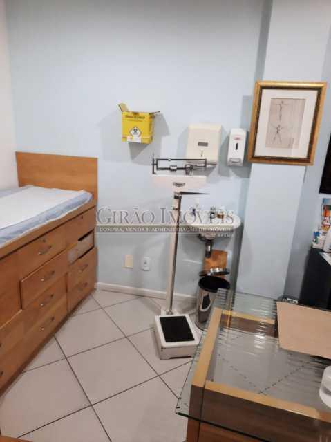 04ff8fc9-c223-48e0-8f66-dd1445 - Sala Comercial 250m² à venda Rua Siqueira Campos,Copacabana, Rio de Janeiro - R$ 1.500.000 - GISL00107 - 19