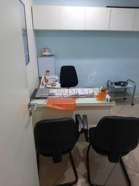 4c51eb9d-beac-4464-95b5-a537d3 - Sala Comercial 250m² à venda Rua Siqueira Campos,Copacabana, Rio de Janeiro - R$ 1.500.000 - GISL00107 - 14