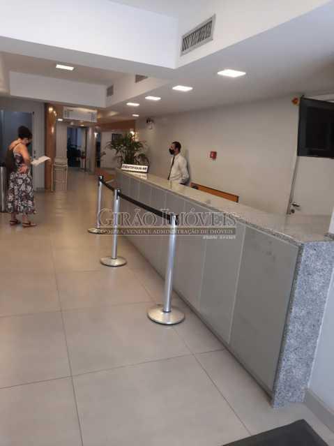 269f2d16-11e9-4289-ac15-a3ea6a - Sala Comercial 250m² à venda Rua Siqueira Campos,Copacabana, Rio de Janeiro - R$ 1.500.000 - GISL00107 - 22
