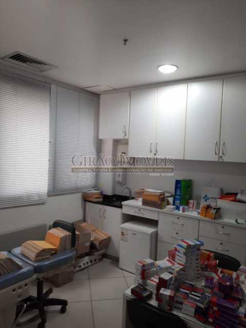 751b0dab-ce4b-4f5f-9013-6d88b9 - Sala Comercial 250m² à venda Rua Siqueira Campos,Copacabana, Rio de Janeiro - R$ 1.500.000 - GISL00107 - 13