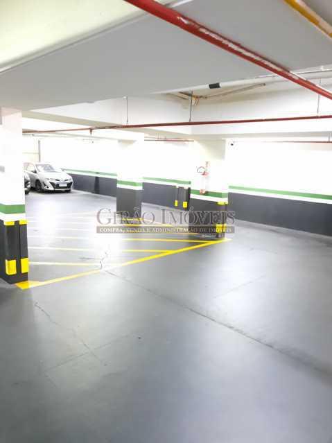 31892dc4-39b6-45d5-b5f5-741928 - Sala Comercial 250m² à venda Rua Siqueira Campos,Copacabana, Rio de Janeiro - R$ 1.500.000 - GISL00107 - 21