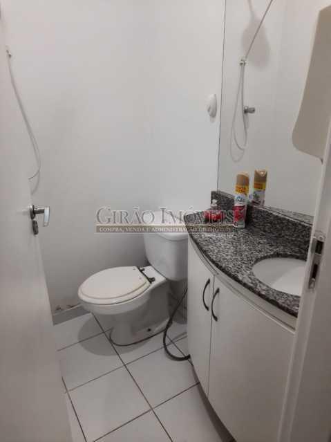 01583122-b0b6-42ec-bc90-fe423c - Sala Comercial 250m² à venda Rua Siqueira Campos,Copacabana, Rio de Janeiro - R$ 1.500.000 - GISL00107 - 20