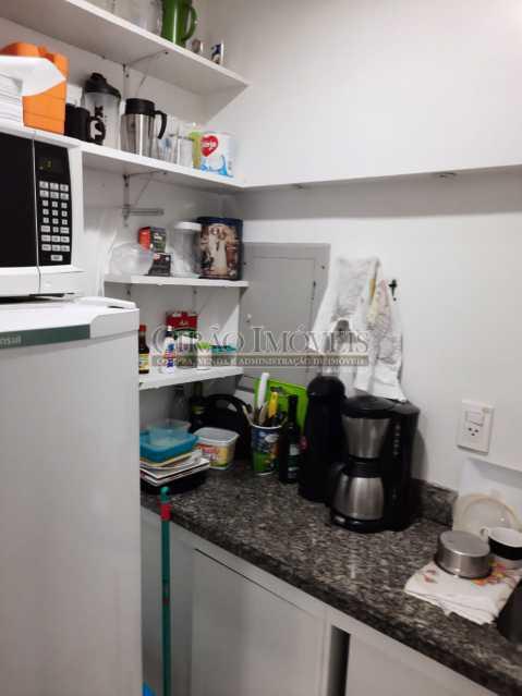 90286173-5c0c-4451-b24c-3c7618 - Sala Comercial 250m² à venda Rua Siqueira Campos,Copacabana, Rio de Janeiro - R$ 1.500.000 - GISL00107 - 11