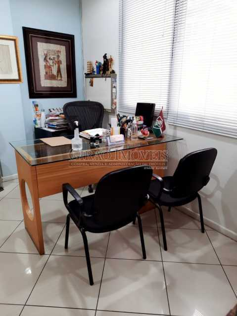 add854e4-dacf-433c-a885-fdcccd - Sala Comercial 250m² à venda Rua Siqueira Campos,Copacabana, Rio de Janeiro - R$ 1.500.000 - GISL00107 - 15