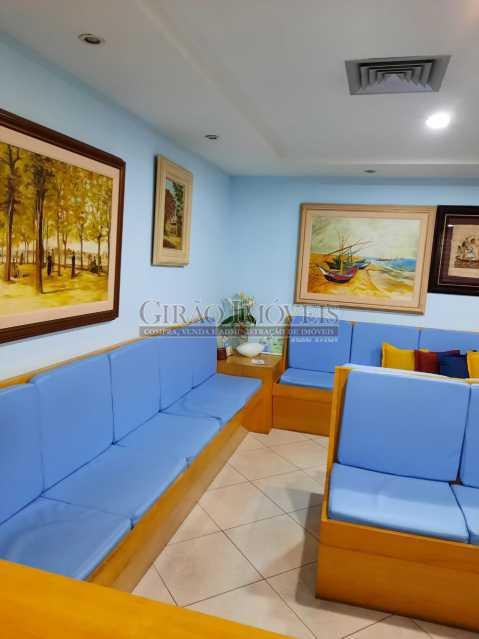 b5d26439-bf16-4ccf-83f6-04e657 - Sala Comercial 250m² à venda Rua Siqueira Campos,Copacabana, Rio de Janeiro - R$ 1.500.000 - GISL00107 - 5