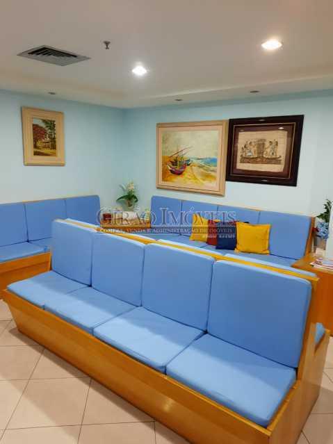 bdd14705-5d95-4a34-a348-d0ae80 - Sala Comercial 250m² à venda Rua Siqueira Campos,Copacabana, Rio de Janeiro - R$ 1.500.000 - GISL00107 - 1