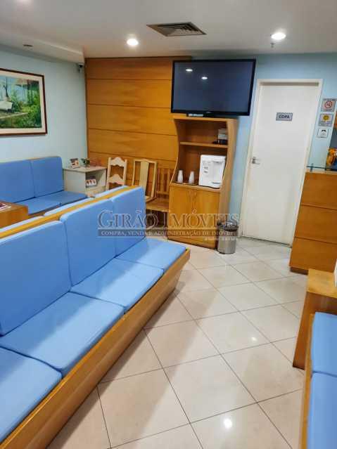 d9b42987-f71b-44c7-949f-2da96f - Sala Comercial 250m² à venda Rua Siqueira Campos,Copacabana, Rio de Janeiro - R$ 1.500.000 - GISL00107 - 6