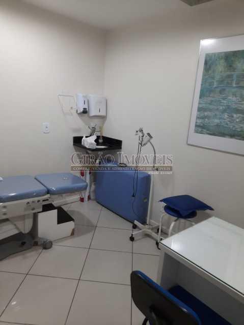 d36d1af9-0970-462c-bc9d-975186 - Sala Comercial 250m² à venda Rua Siqueira Campos,Copacabana, Rio de Janeiro - R$ 1.500.000 - GISL00107 - 26