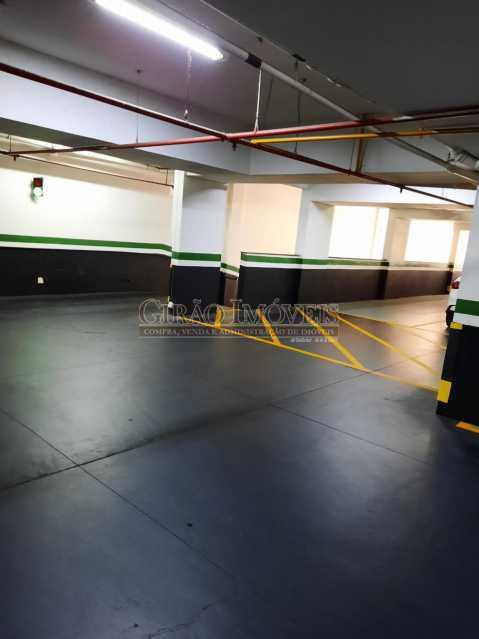 f8ced318-dd9e-43e9-a466-39c273 - Sala Comercial 250m² à venda Rua Siqueira Campos,Copacabana, Rio de Janeiro - R$ 1.500.000 - GISL00107 - 28