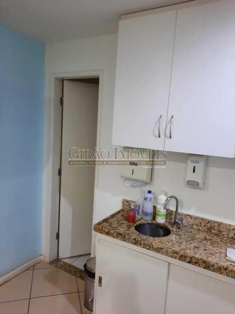 f59ed88a-2fcb-4213-98fd-0cae0a - Sala Comercial 250m² à venda Rua Siqueira Campos,Copacabana, Rio de Janeiro - R$ 1.500.000 - GISL00107 - 29