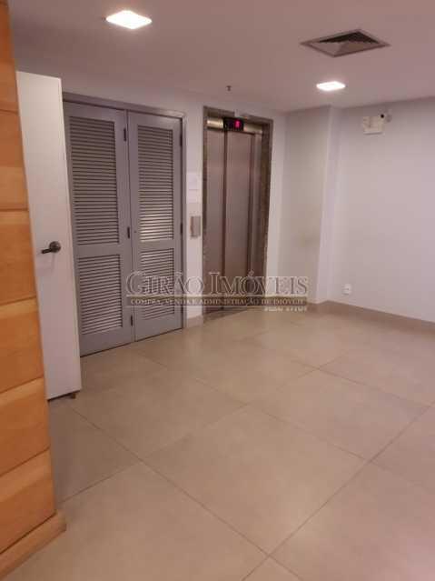 fb2a7c68-b56f-49d1-b43d-fdf76e - Sala Comercial 250m² à venda Rua Siqueira Campos,Copacabana, Rio de Janeiro - R$ 1.500.000 - GISL00107 - 30