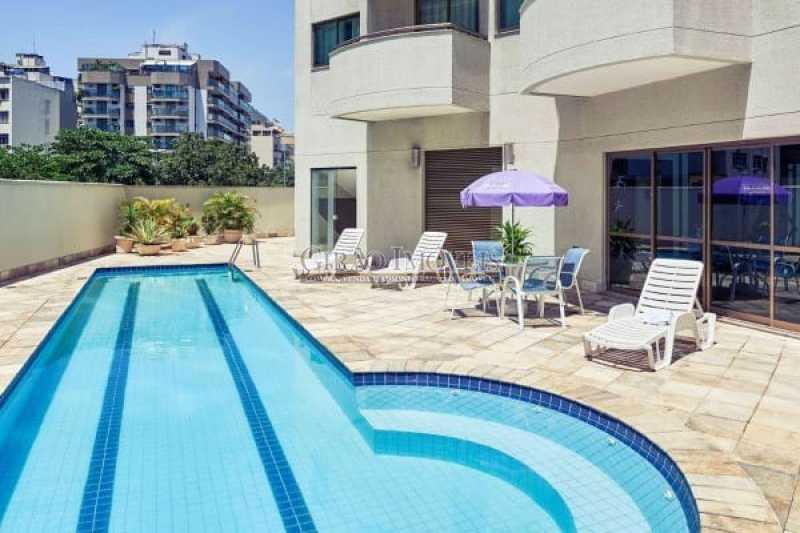 IMG-20210322-WA0008 - Flat 1 quarto à venda Botafogo, Rio de Janeiro - R$ 390.000 - GIFL10051 - 7