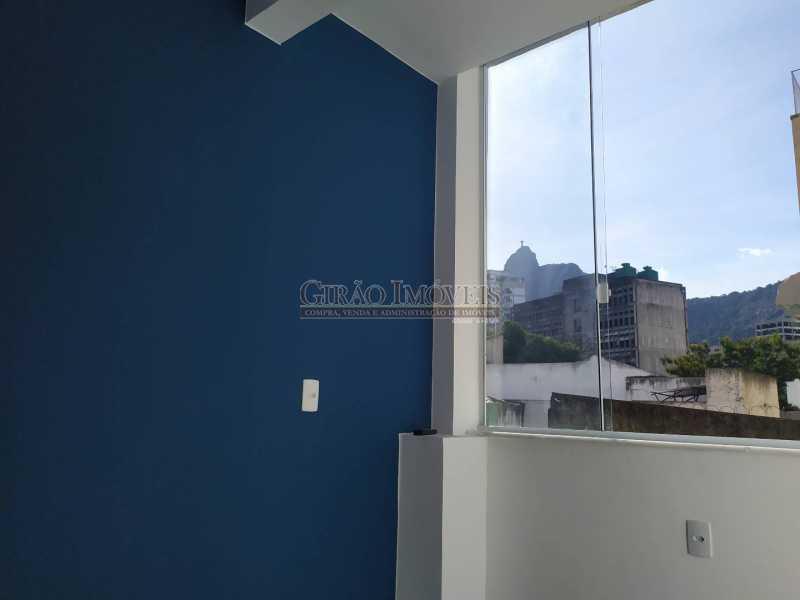 IMG-20210327-WA0032 - Apartamento 3 quartos à venda Botafogo, Rio de Janeiro - R$ 845.000 - GIAP31572 - 1