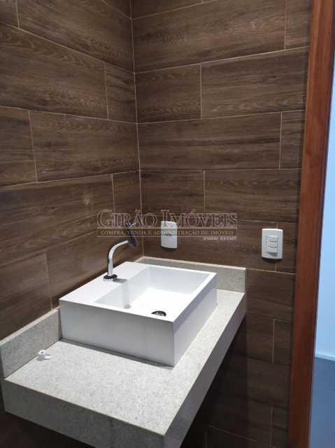 IMG-20210327-WA0060 - Apartamento 3 quartos à venda Botafogo, Rio de Janeiro - R$ 845.000 - GIAP31572 - 27