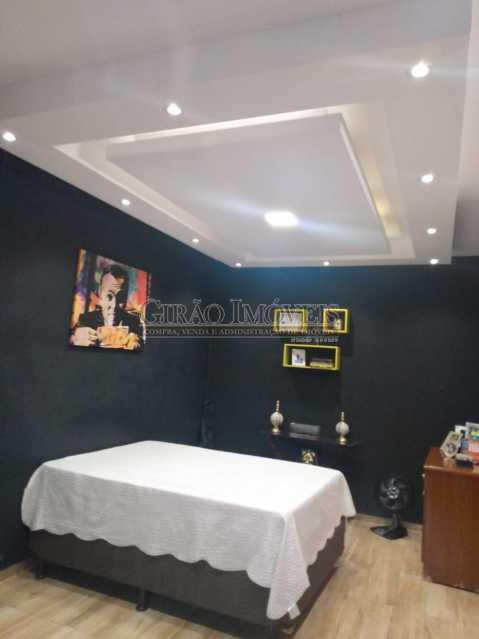 Quarto apto 2 piso - Casa à venda Rua da Graça,Olaria, Nova Friburgo - R$ 609.000 - GICA50010 - 11