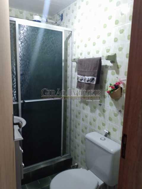 Banheiro Social - Casa à venda Rua da Graça,Olaria, Nova Friburgo - R$ 609.000 - GICA50010 - 23