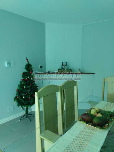 Sala - Casa à venda Rua da Graça,Olaria, Nova Friburgo - R$ 609.000 - GICA50010 - 19
