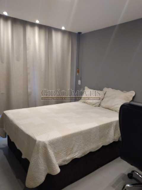 Quarto - Casa à venda Rua da Graça,Olaria, Nova Friburgo - R$ 609.000 - GICA50010 - 24