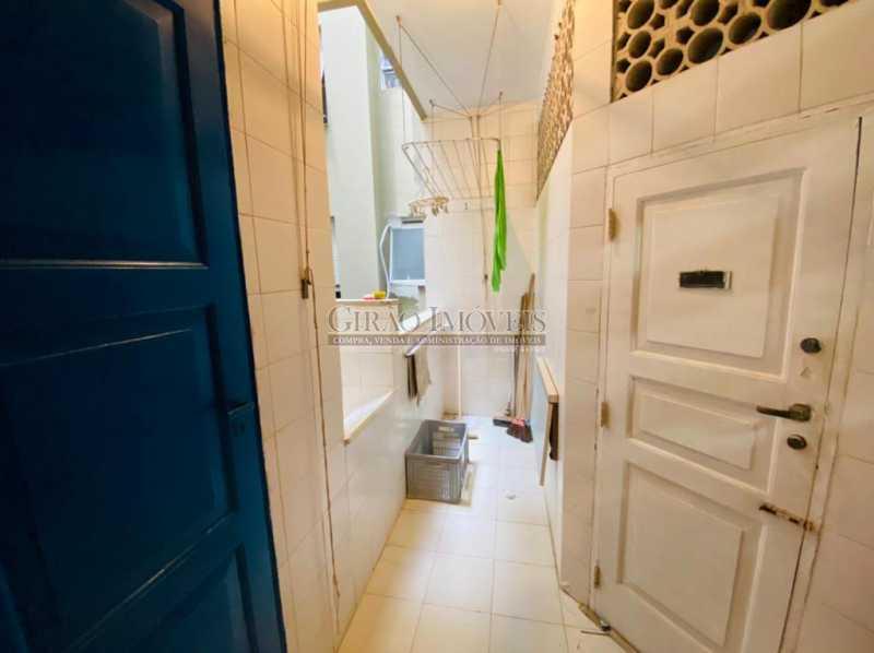 WhatsApp Image 2021-04-02 at 1 - Apartamento 2 quartos para venda e aluguel Copacabana, Rio de Janeiro - R$ 950.000 - GIAP21317 - 7