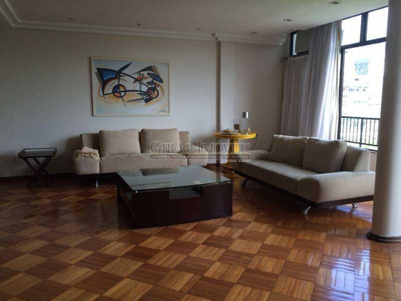WhatsApp Image 2020-12-03 at 1 - Apartamento 4 quartos para alugar Ipanema, Rio de Janeiro - R$ 6.000 - GIAP40366 - 3