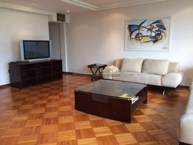 WhatsApp Image 2020-12-03 at 1 - Apartamento 4 quartos para alugar Ipanema, Rio de Janeiro - R$ 6.000 - GIAP40366 - 4