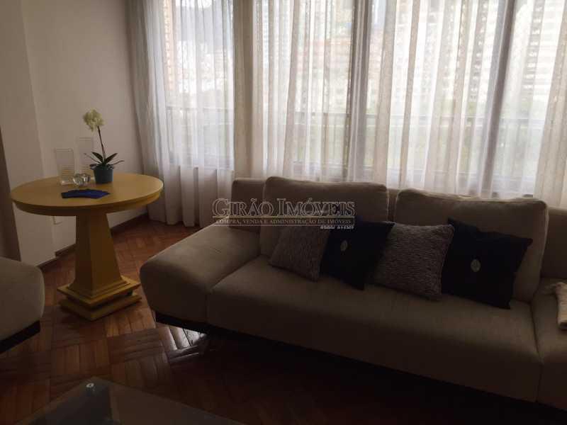 WhatsApp Image 2020-12-03 at 1 - Apartamento 4 quartos para alugar Ipanema, Rio de Janeiro - R$ 6.000 - GIAP40366 - 5