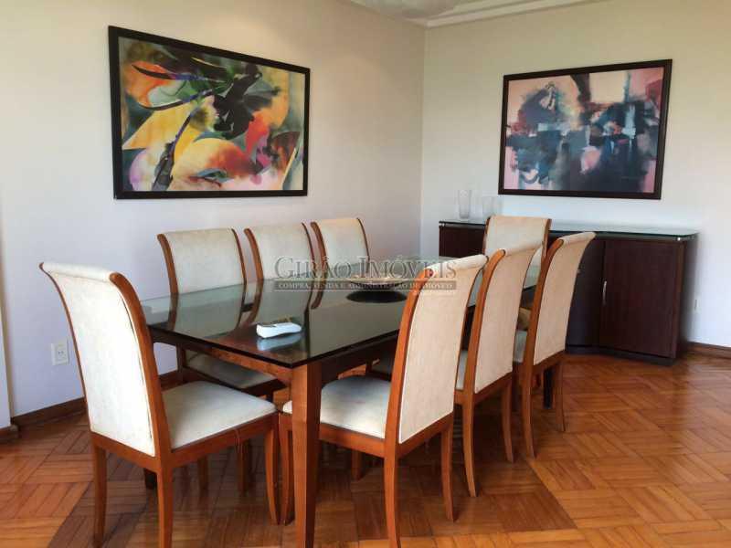 WhatsApp Image 2020-12-03 at 1 - Apartamento 4 quartos para alugar Ipanema, Rio de Janeiro - R$ 6.000 - GIAP40366 - 6