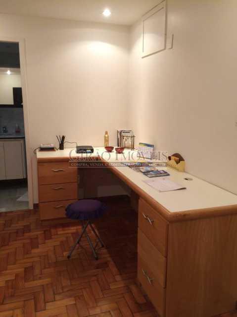 WhatsApp Image 2020-12-03 at 1 - Apartamento 4 quartos para alugar Ipanema, Rio de Janeiro - R$ 6.000 - GIAP40366 - 9