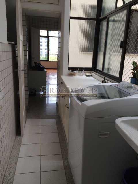 WhatsApp Image 2020-12-03 at 1 - Apartamento 4 quartos para alugar Ipanema, Rio de Janeiro - R$ 6.000 - GIAP40366 - 23