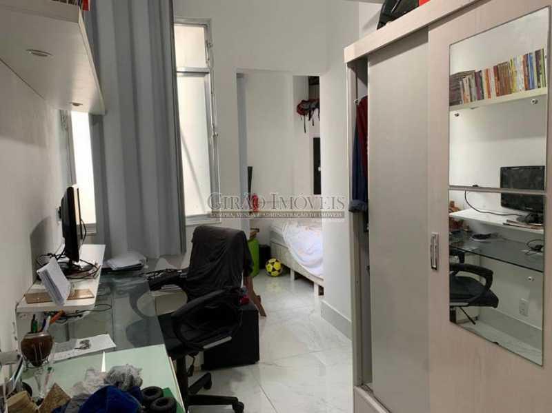 Quarto - Cobertura à venda Rua Leopoldo Miguez,Copacabana, Rio de Janeiro - R$ 2.450.000 - GICO40077 - 21