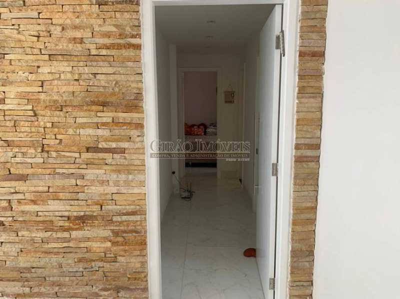 Sala - Cobertura à venda Rua Leopoldo Miguez,Copacabana, Rio de Janeiro - R$ 2.450.000 - GICO40077 - 20