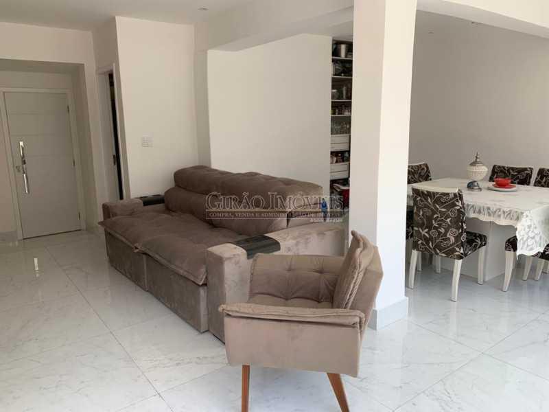 Sala - Cobertura à venda Rua Leopoldo Miguez,Copacabana, Rio de Janeiro - R$ 2.450.000 - GICO40077 - 17