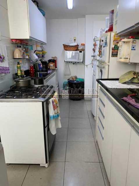 Cozinha - Cobertura à venda Rua Leopoldo Miguez,Copacabana, Rio de Janeiro - R$ 2.450.000 - GICO40077 - 29
