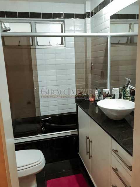 Suíte - Apartamento 3 quartos à venda Laranjeiras, Rio de Janeiro - R$ 980.000 - GIAP31581 - 13