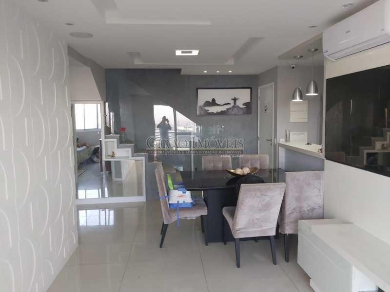 7cfe2c6f-b22d-467c-af1e-6b04cf - Cobertura 3 quartos à venda Jacarepaguá, Rio de Janeiro - R$ 1.265.000 - GICO30092 - 6