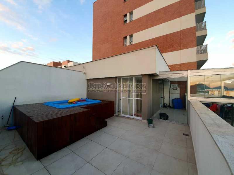8e0764f9-0824-4858-a826-2e89a6 - Cobertura 3 quartos à venda Jacarepaguá, Rio de Janeiro - R$ 1.265.000 - GICO30092 - 4